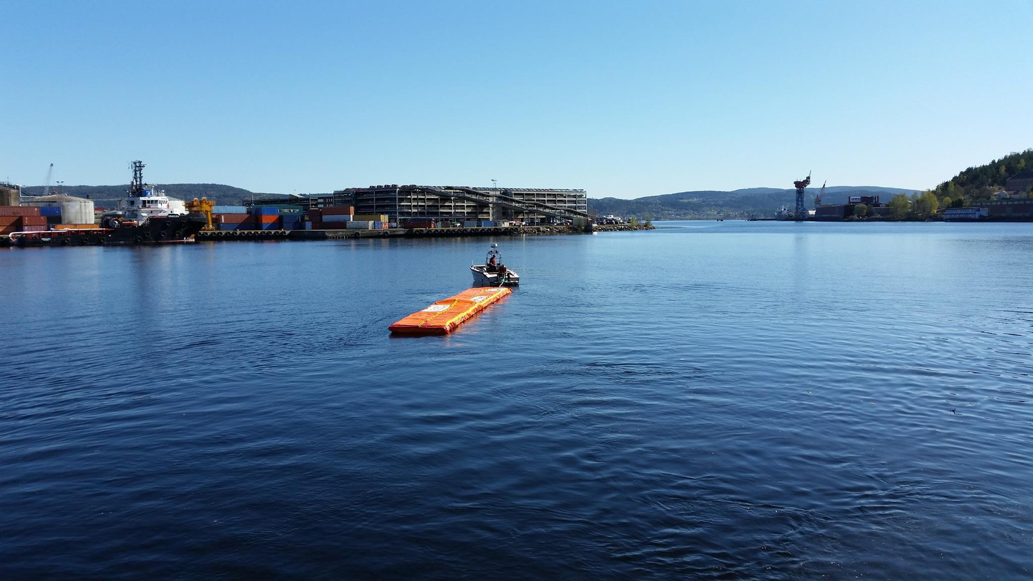 boombag-på-Drammenselva